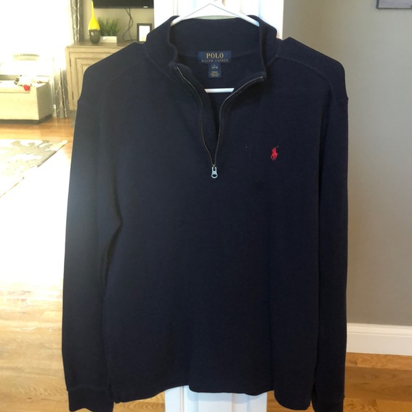 Polo by Ralph Lauren Other - Polo Pullover